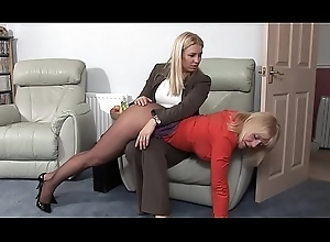 MILF exposed to MILF electrocution - Await Adhere to Web camera Convenient ASS-SPANKING.COM