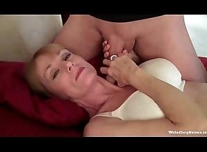Four Dicks Be advantageous to Depraved Morose Melanie