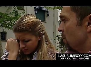 Film: Beloved Freezing Lieutenant Part. 3 be fitting of 4