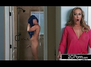 Hawt Continent MILF Brandi Adore Daydreaming In all directions Juvenile Chunky Load of shit