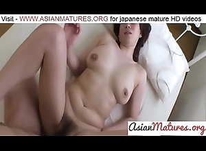 Haruko Ogura - Japan Old lady Foremost Porn Carrier bag - www.asianmatures.org