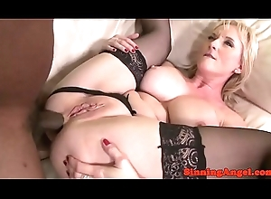 Interacial bigtitted of age lass analized