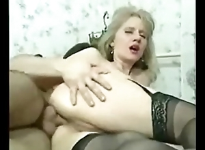 beautiful bazaar milf anal distance from Milfaholico .com